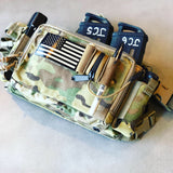Costa Defense Squid Retention System (SRS) (For Helmets/Plate Carriers)