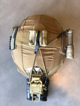 Costa Defense Squid Retention System (SRS) *For Helmets/Plate Carriers*