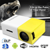 Image of LUMI PRO 2.0 ULTRA PORTABLE PROJECTOR