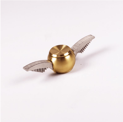 COPPER SNITCH