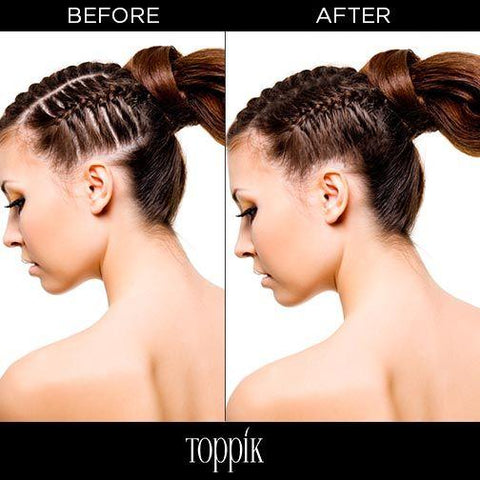 TOPPIK Keratin Hair Building Fibers