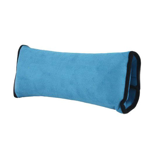 Seat Belt Shoulder Pad Pillow