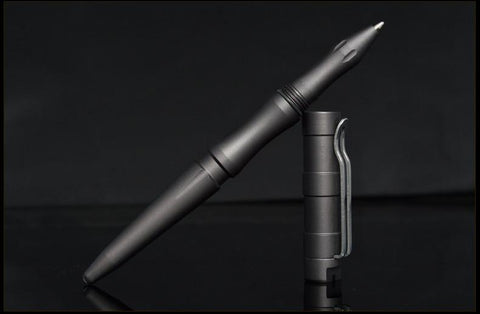 The Embassy Tactical Pen