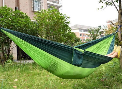 BirdsNest Backpacking Hammock