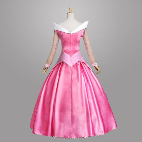 Sleeping Beauty Costume