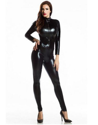 Latex Catsuit Costume