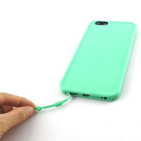 100% WATERPROOF IPHONE CASE