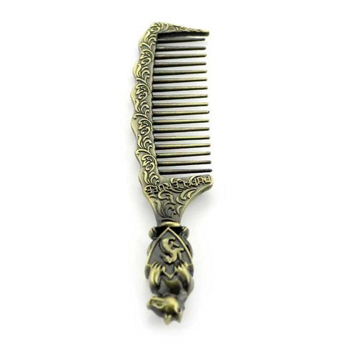 Game of Thrones: Comb/Necklace