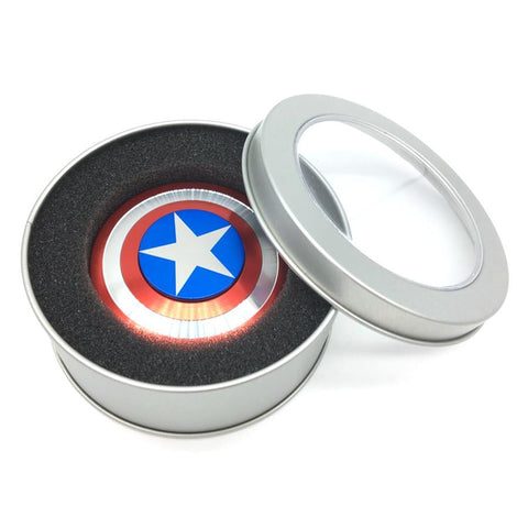 Competition Grade Fidget Spinner