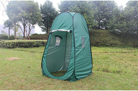 TAKE ANYWHERE POP-UP TENT