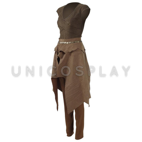 Game of Thrones:  Daenerys Targaryen Costume