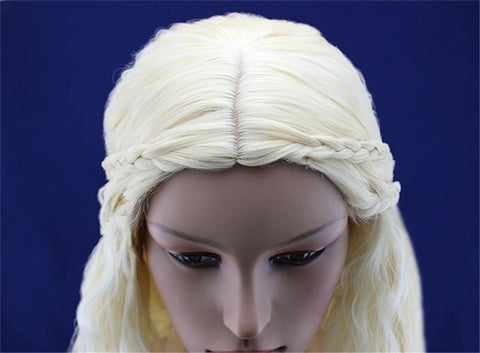 Game of Thrones:  Daenerys Targaryen Wig