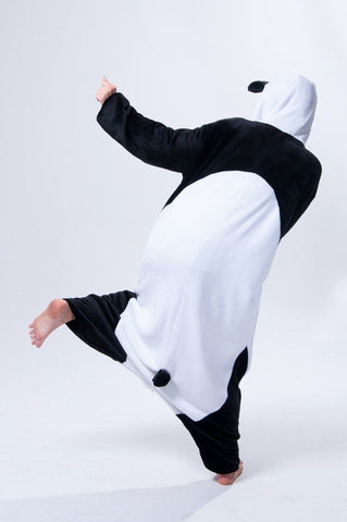 Kung Fu Panda Sleeper Costume