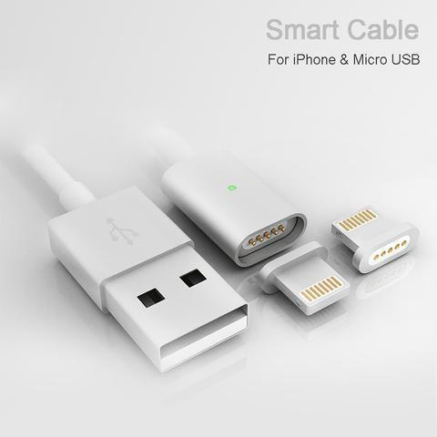 Smart Cable Charger