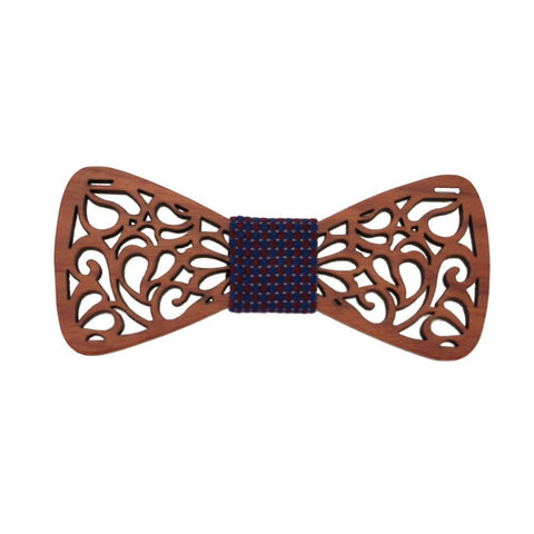 Butterfly Bowknot Bow Tie