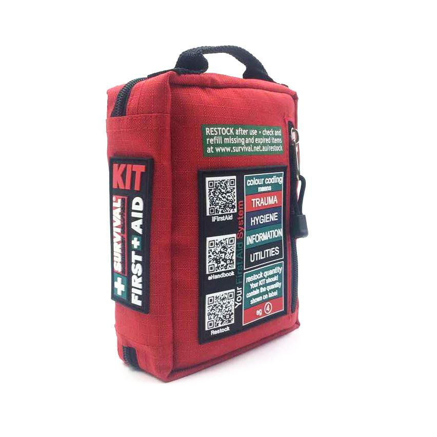 How To Build A First Aid Kit