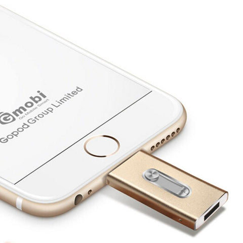 iPhone Backup Memory Stick