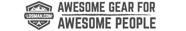 LDSMAN.COM | Awesome Gear for Awesome People