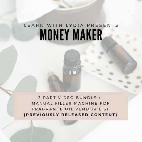 Money Maker Bundle