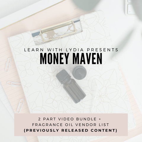 Money Maven Bundle
