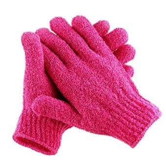 Exfoliating Gloves (Set)
