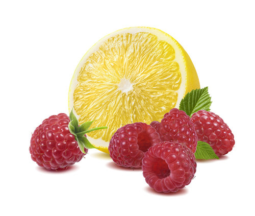8 oz Raspberry Lemonade Whipped Butter