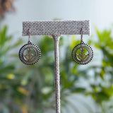 "Earrings ""the Austra's Tree"""