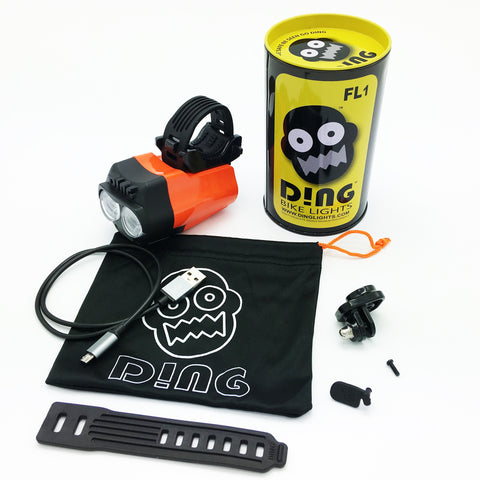 DING FL1 Orange