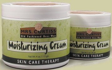 Mrs Curtiss Moisturizing Cream