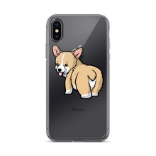 Wiggle Wiggle Corgi - iPhone Case