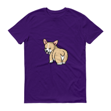 You like Corgi? - Short-Sleeve Men's Tee