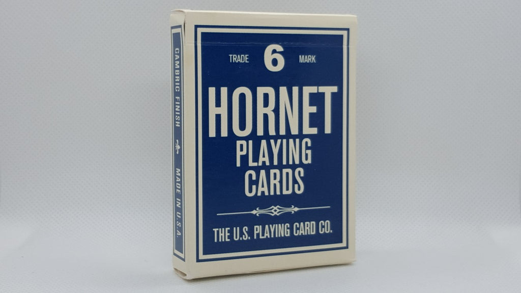 Hornet No. 6 - Misprint - Gilded Wax Edition