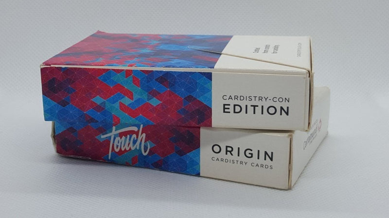 Cardistry Touch Origins - Cardistry-Con Edition - Open