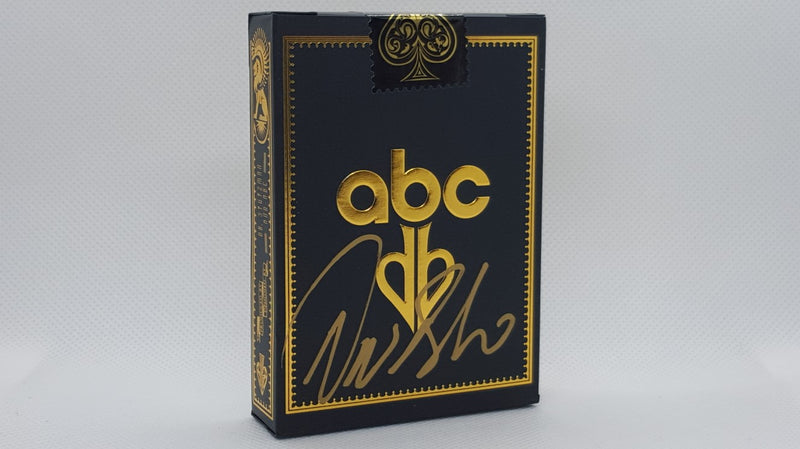 ABC x David Blaine - Signed