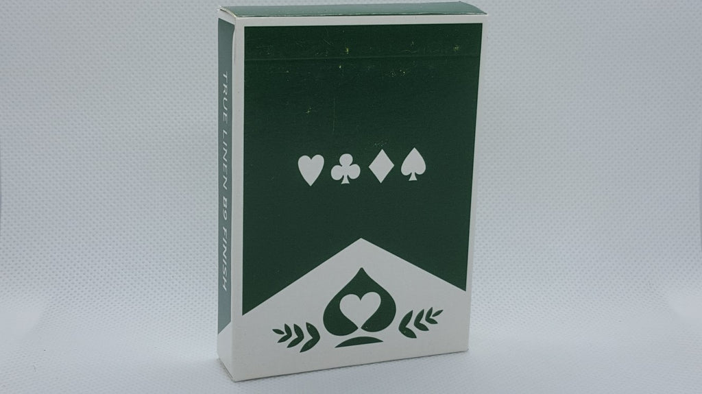 B9 Green Deck - Prototype