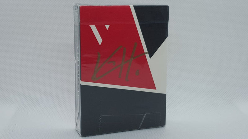 Virtuoso Launch Edition - Signed by Kevin #2