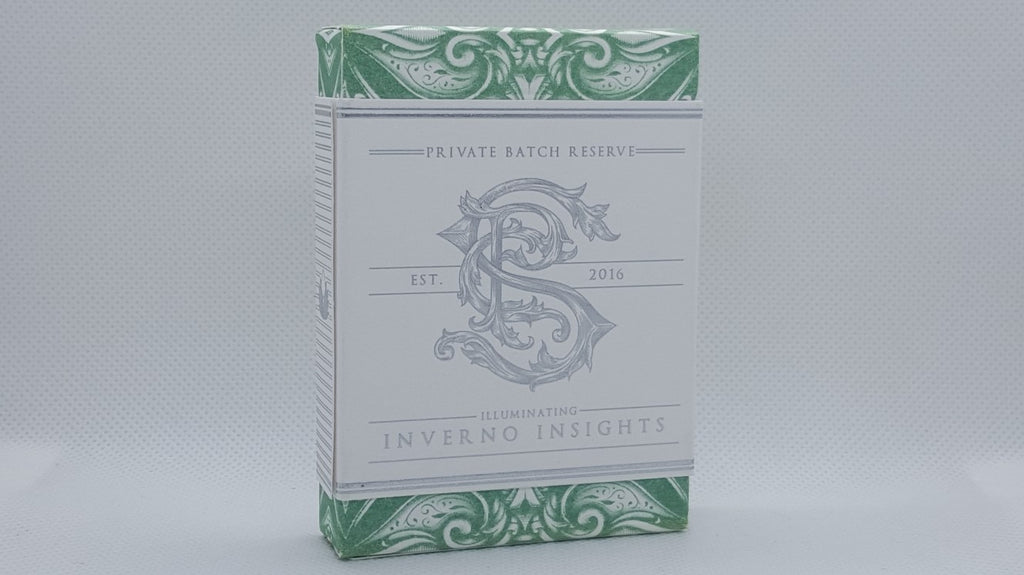 Apothecary Inverno Insights - White Label
