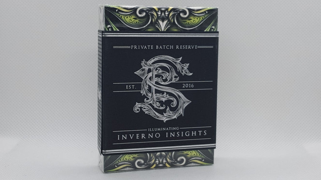 Apothecary Inverno Insights - Black Label