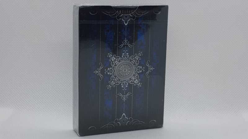 Artifice - Blue - 1st Edition