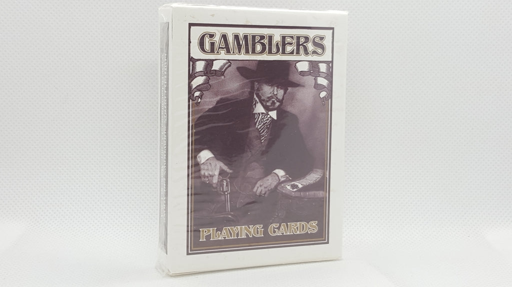 Gamblers - Richard Turner - Red Seal