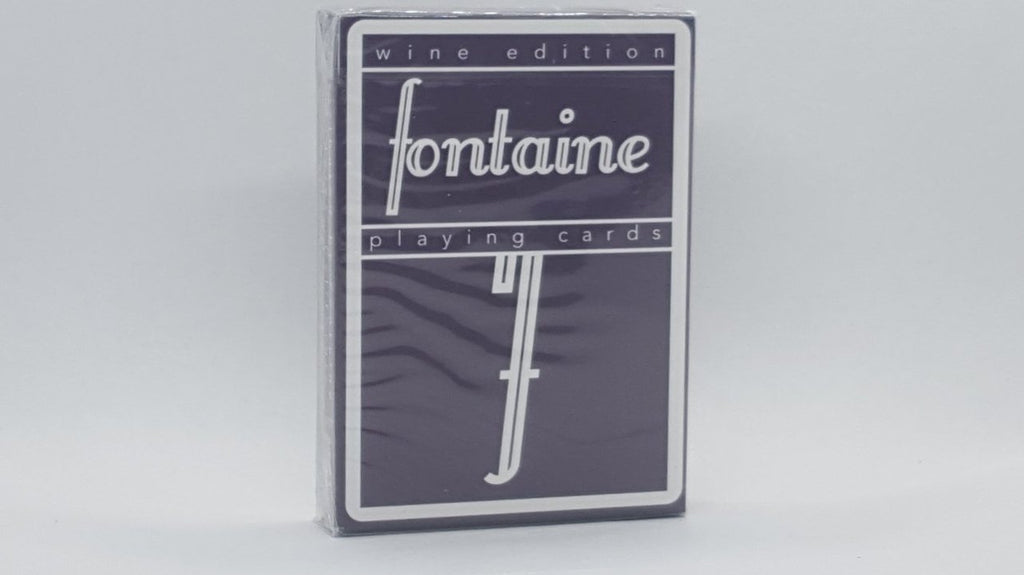 Fontaine - Wine Edition