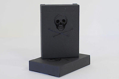 Skull and Bones Private Reserve