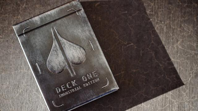 Deck ONE - Industrial - v1