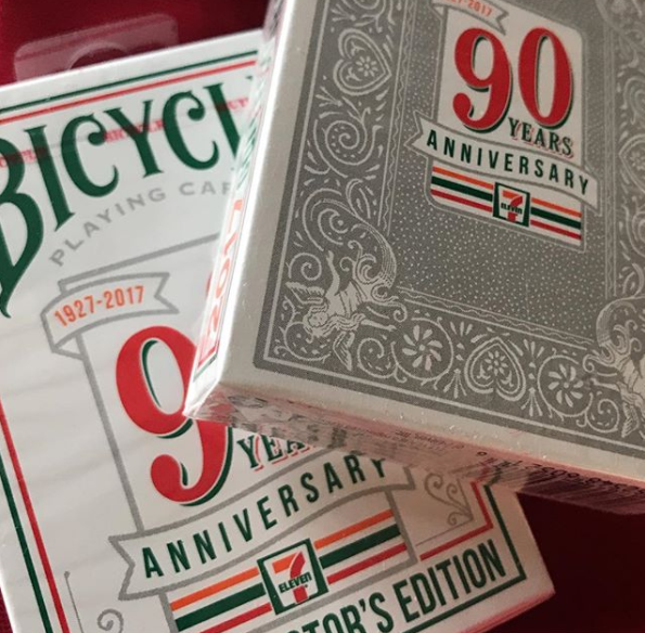 7-Eleven - 90th Anniversary Edition