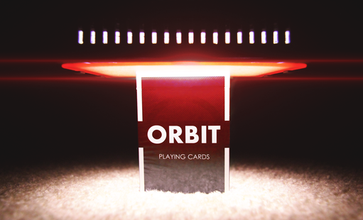 Orbit - 2nd Edition - Red