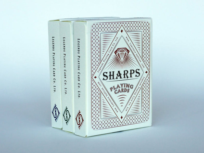 Sharps Private Reserve