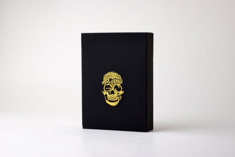 Skull & Bones - Sample Edition - Stud Finish