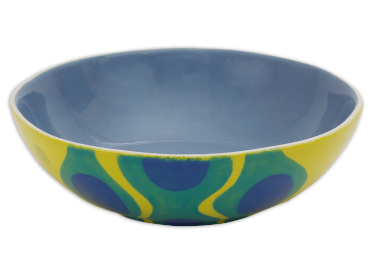 "8"" Serving Bowl Pottery To Go"