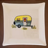 Yellow Camper Trinket Dish