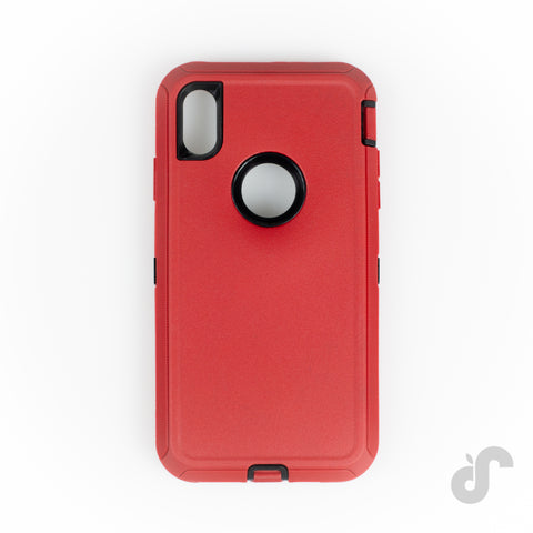 iPhone XS Max Standard Protective Case
